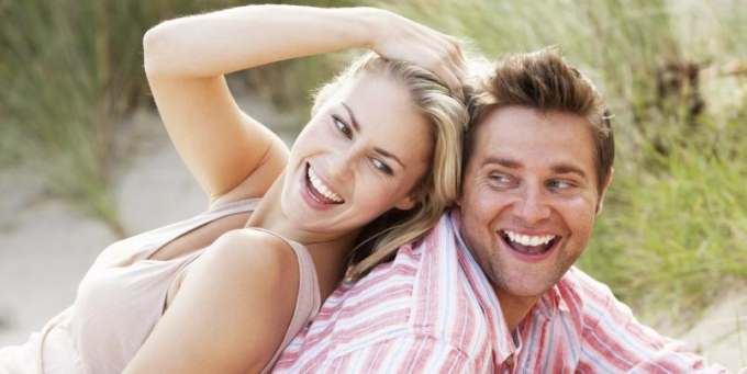 Få et bedre samliv med partneren