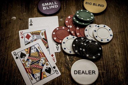 Guide til norsk casino på nett